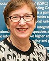 Professor Ellen Hazelkorn