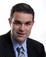 Professor Hamish Coates