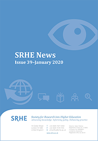 SRHE Newsletter