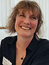 Ms Andrea Cameron