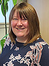 Anne Tierney, Edinburgh Napier University