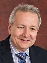 Professor Chris Pole