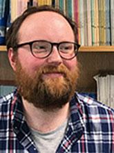 Ciaran Burke,University of Derby