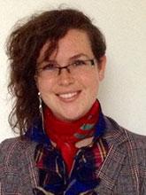 Dr Emily Henderson