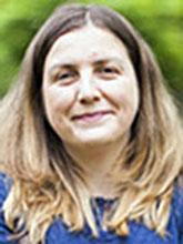 Federica Rossi, Birkbeck, University of London