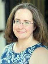 Harriet Barnes