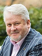 Ian Kinchin, University of Surrey