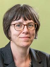 Dr Jane Creaton