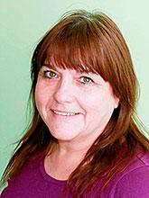 Professor Lesley-Jane Eales-Reynolds