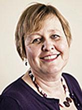 Liz Bennett, University of Huddersfield