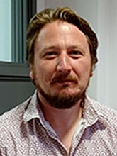 Michael Keenan, Nottingham Trent University
