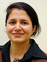 Namrata Rao, Liverpool Hope University