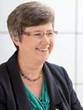 Professor Pauline Kneale