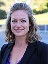 Renee Reichl Luthra, University of Essex