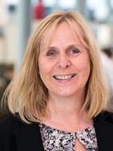 Sally Smith, Edinburgh Napier University