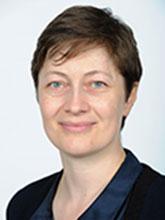 Sarah Lewthwaite, University of Southampton