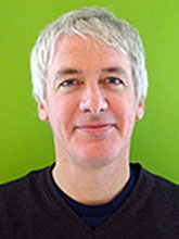 Stuart Tannock, UCL IoE