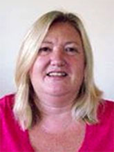 Sue Shepherd, University of Kent