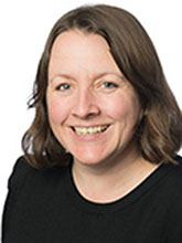 Tracy Scurry, Newcastle University