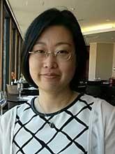 Mi Young Ahn, Bangor University