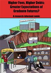 Dr Katy Vigurs - Research-informed Comic