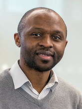 Marcellus Mbah, Nottingham Trent University