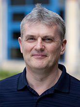 Andrew M. Cox, University of Sheffield