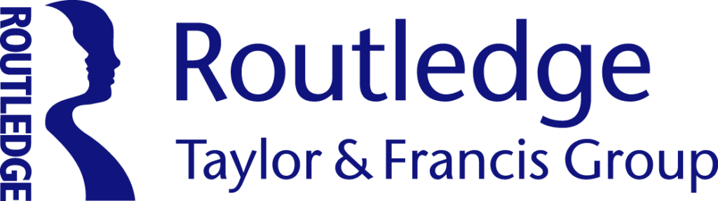 Routledge T&F logo